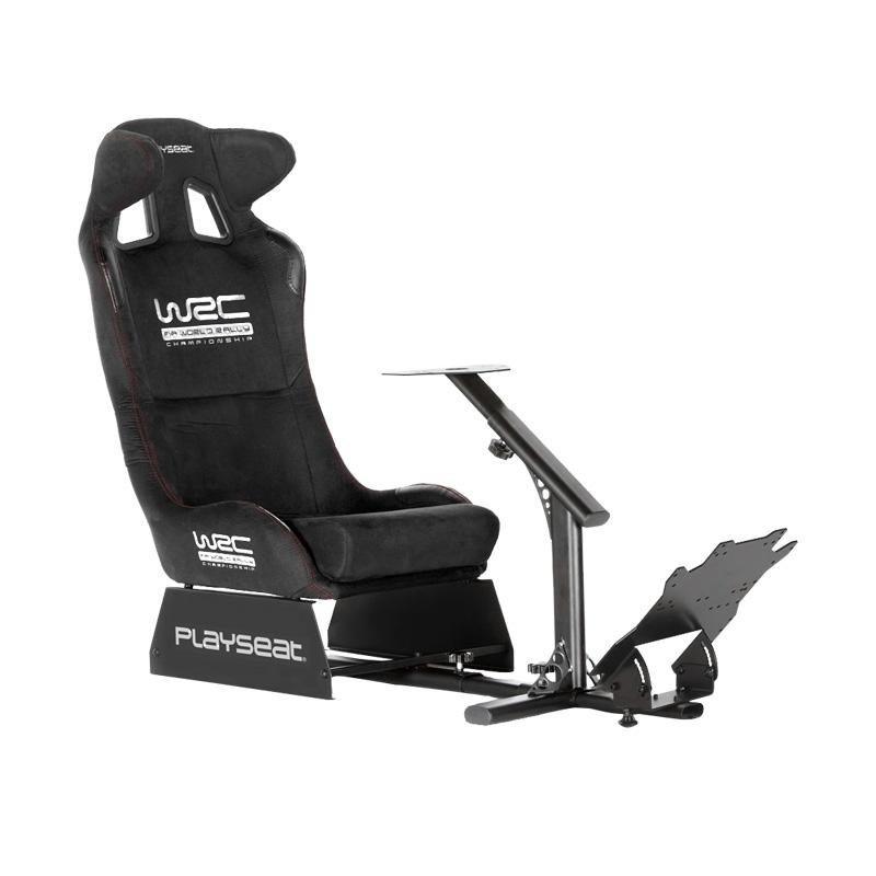 Playseat WRC 赛车游戏座椅