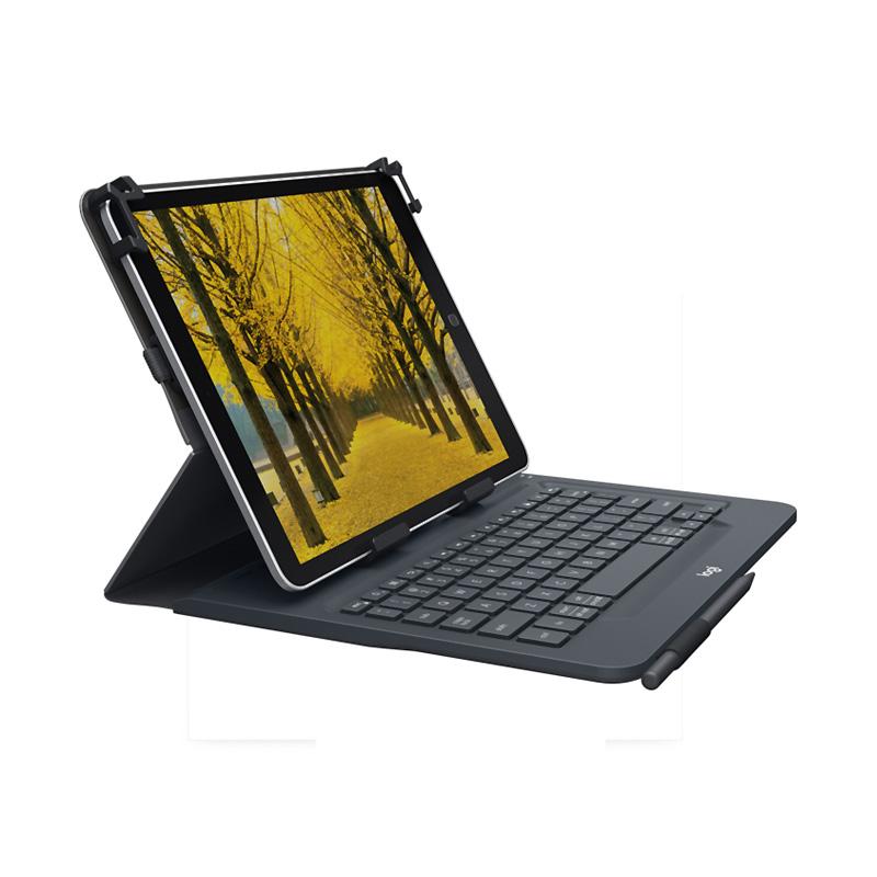 罗技 UK1050BK 键盘保护套