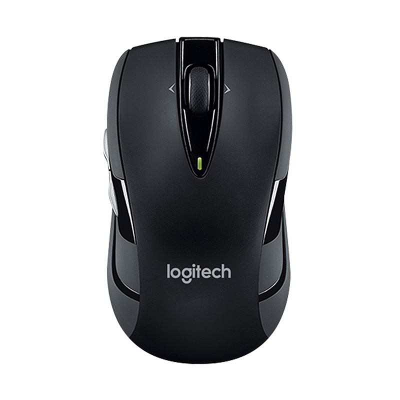 Logitech罗技 M545 无线鼠标 黑色