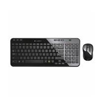 Logitech罗技 MK365 无线键鼠套装【黑色】
