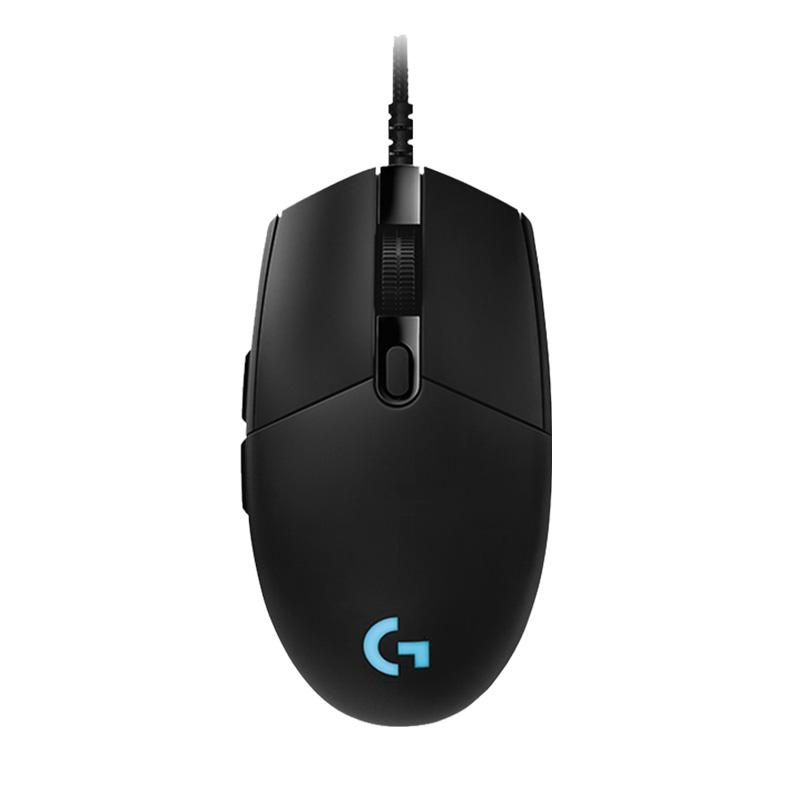 罗技 G Pro有线游戏鼠标