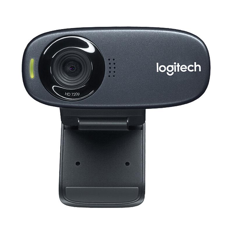 罗技 C310(新包装)高清晰网络摄像头