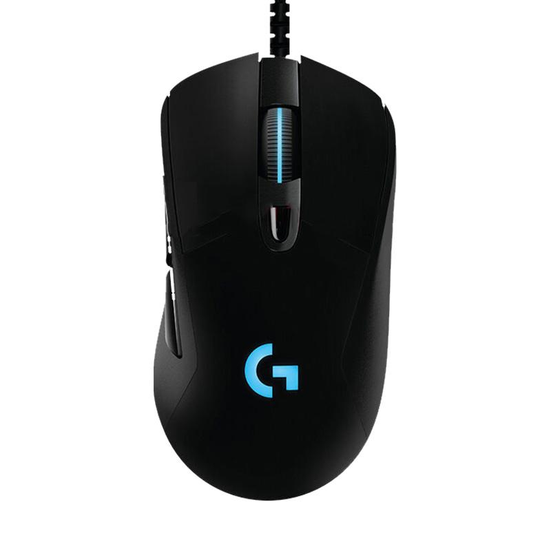 罗技 G403 RGB有线游戏鼠标