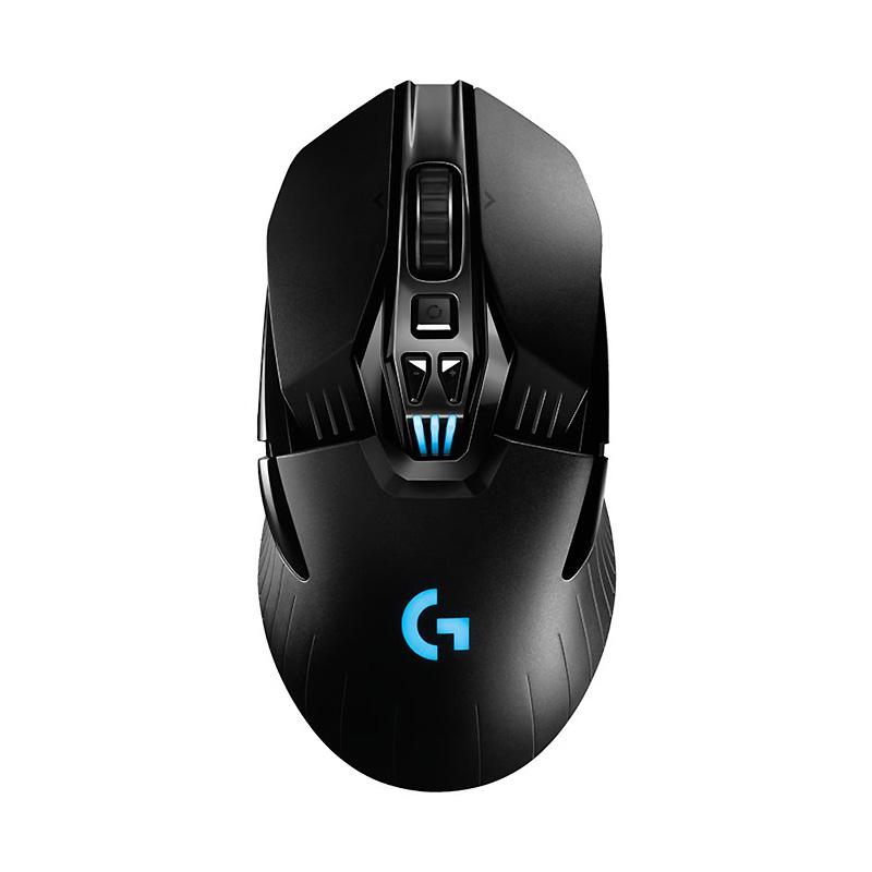 罗技 G903 LIGHTSPEED 无线游戏鼠标