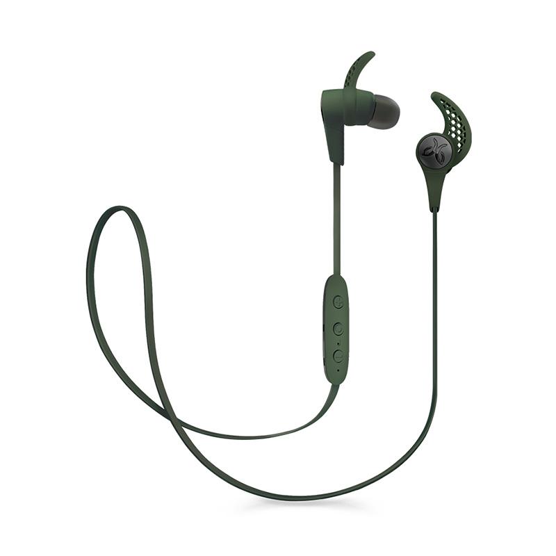 Jaybird X3 WIRELESS 无线蓝牙运动耳机 黑色