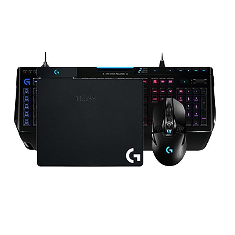 G903+G910+充电鼠标垫