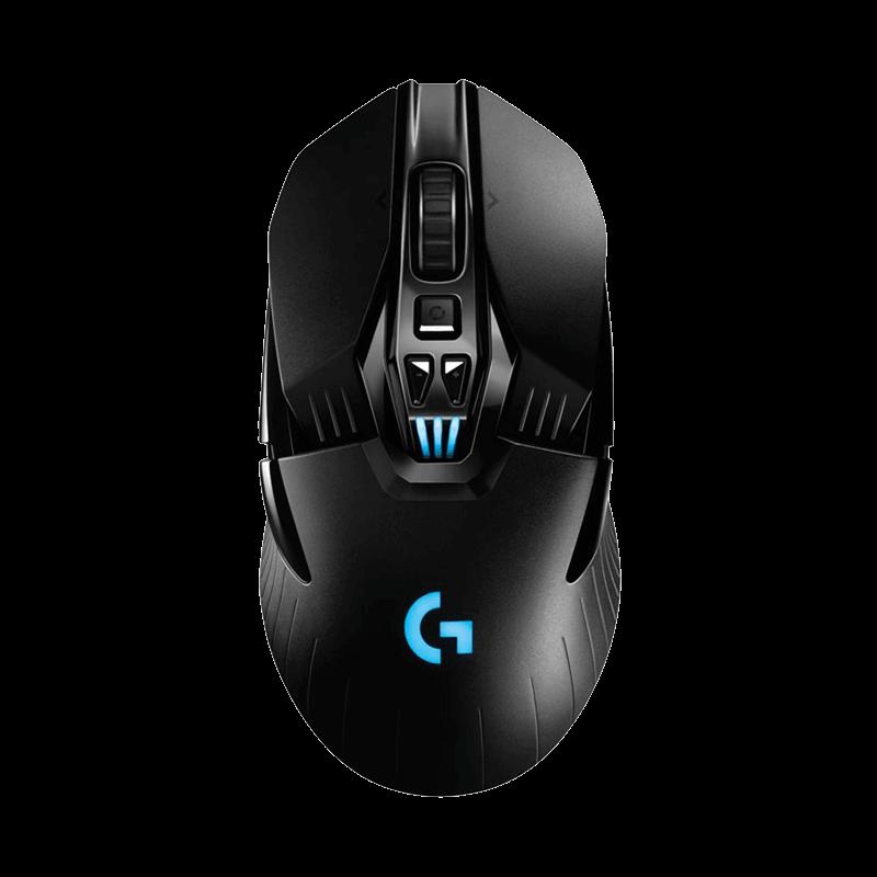 罗技 G903 LIGHTSPEED 无线游戏鼠标  新一代HERO传感器