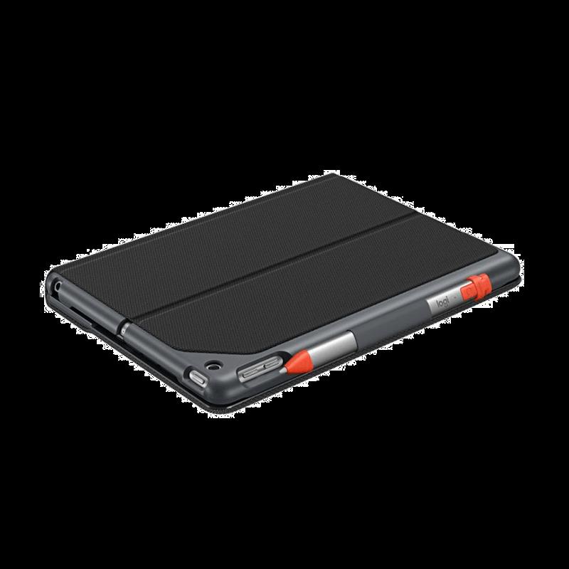 罗技 iK1053 键盘保护套【iK1052升级版,不含笔】