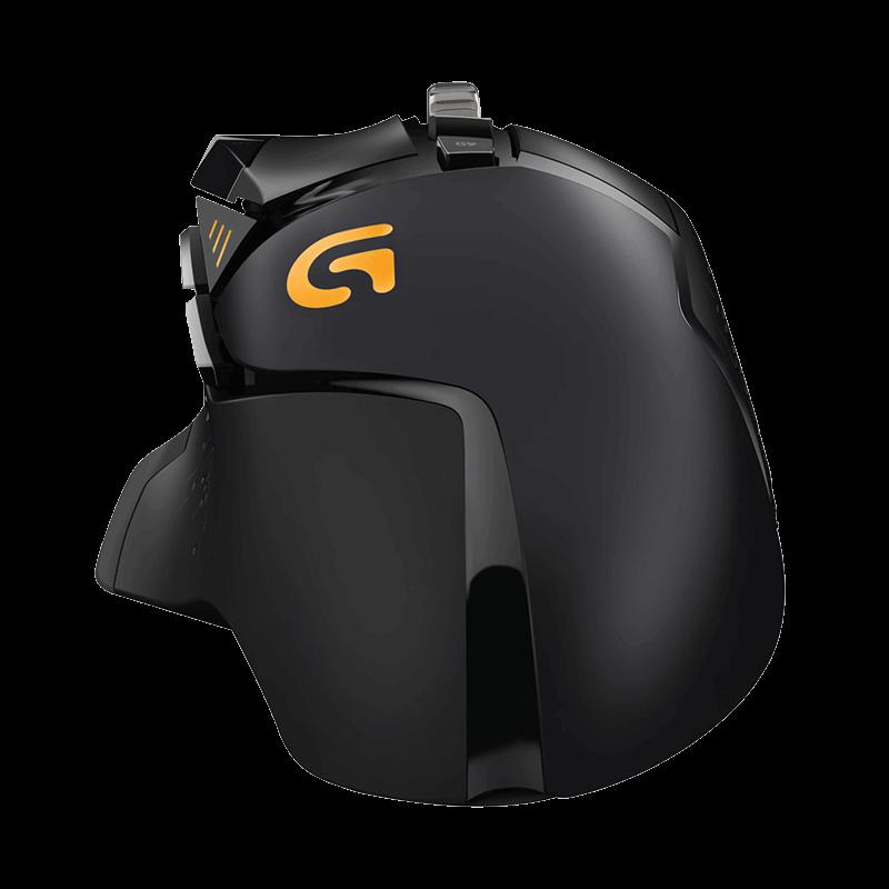 罗技 G502 HERO主宰者有线游戏鼠标