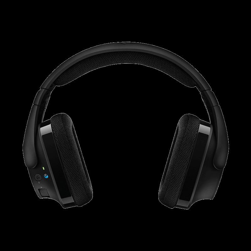 罗技 G533游戏耳机麦克风