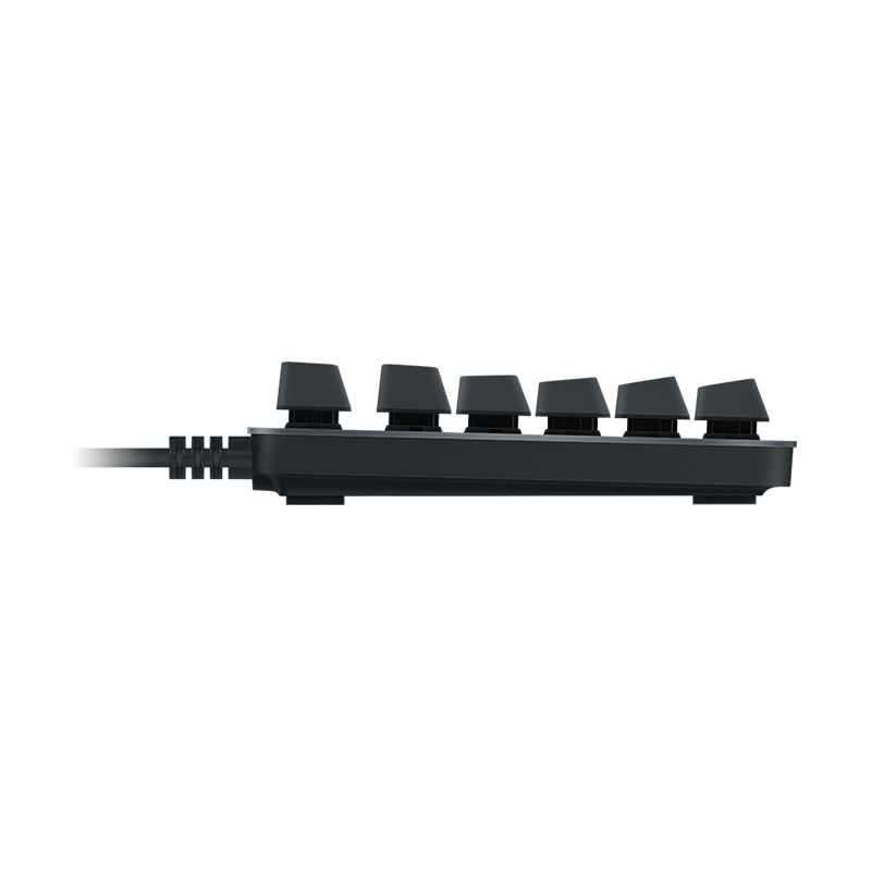 罗技 K840 机械办公键盘