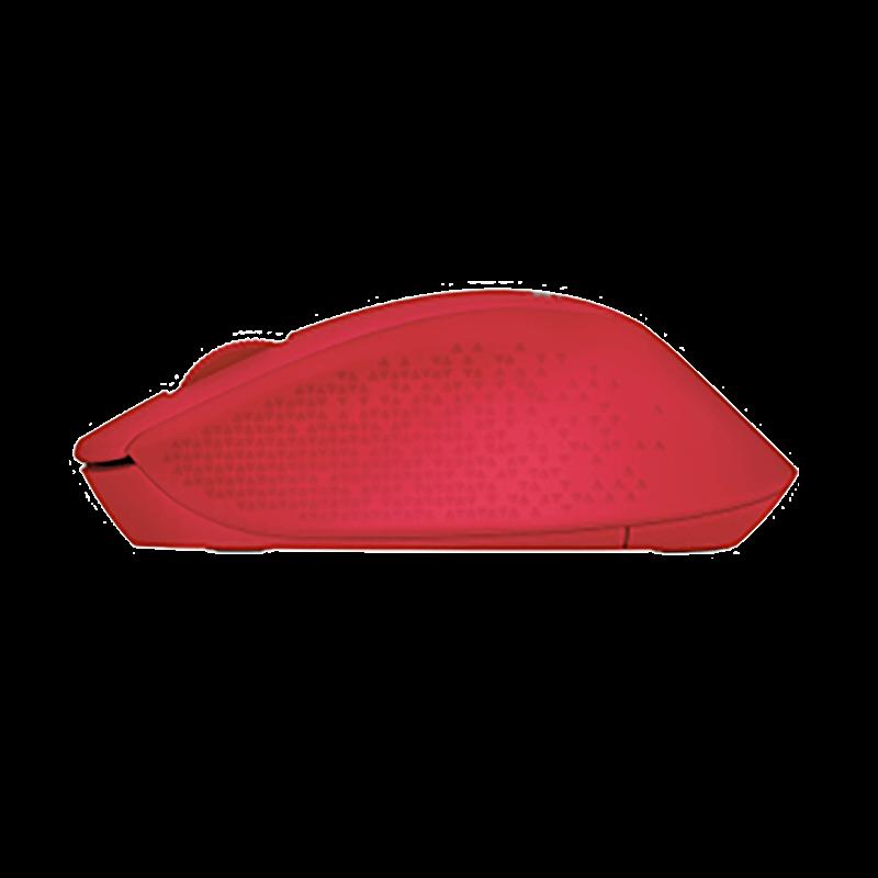 罗技 M280无线鼠标 红色