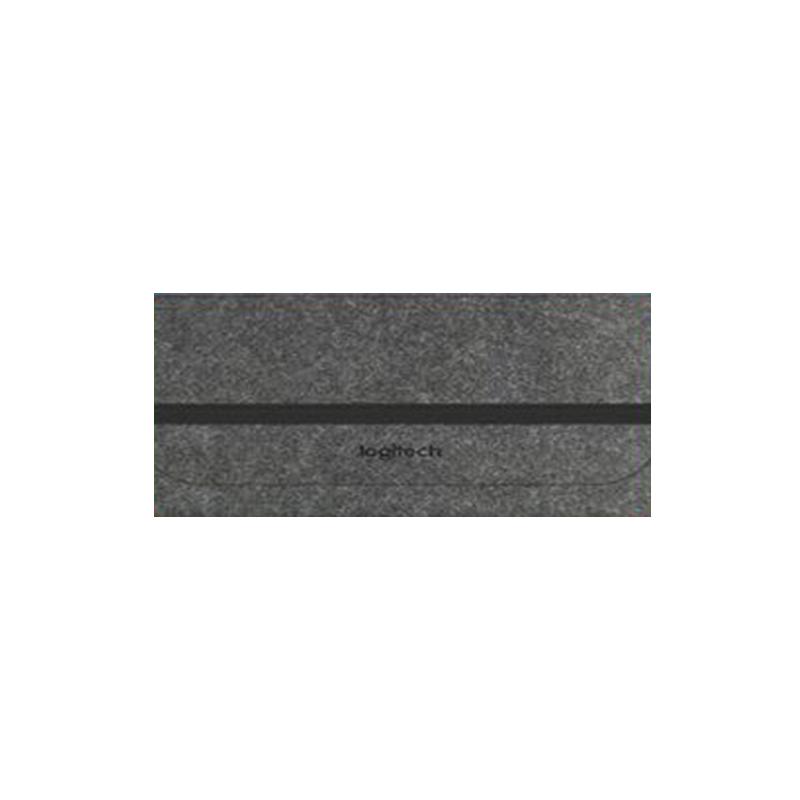 【赠品】罗技 k380深灰色键盘包+键盘膜