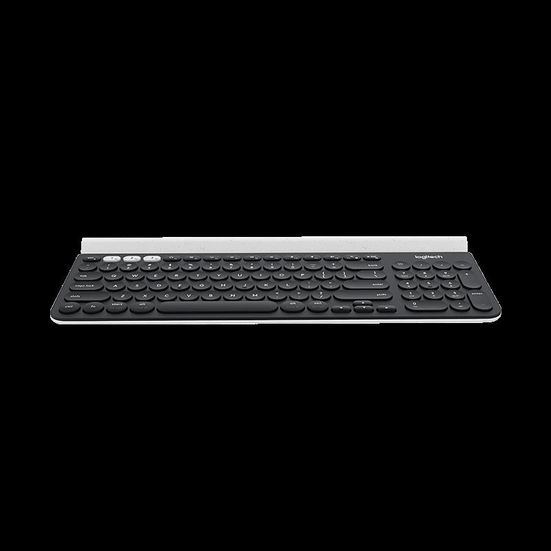 罗技 K780多设备无线蓝牙键盘