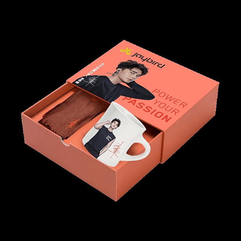 【赠品】定制活动礼盒