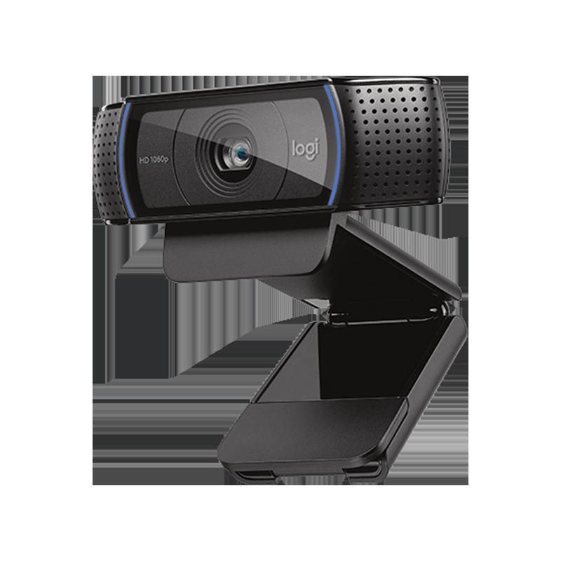 罗技 Pro C920高清网络摄像头