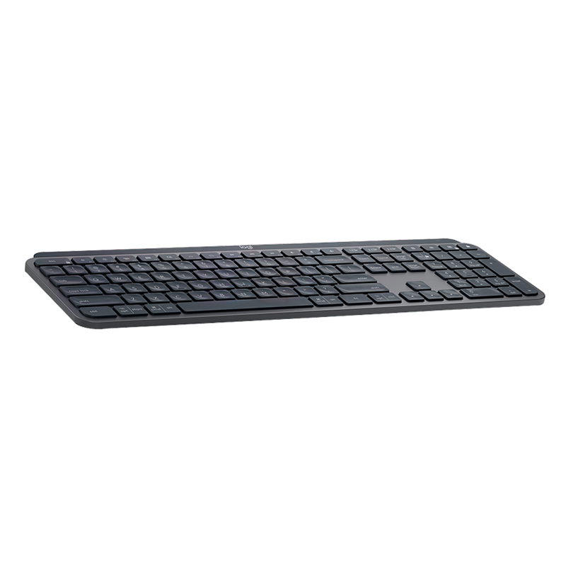 罗技 MX Keys无线键盘