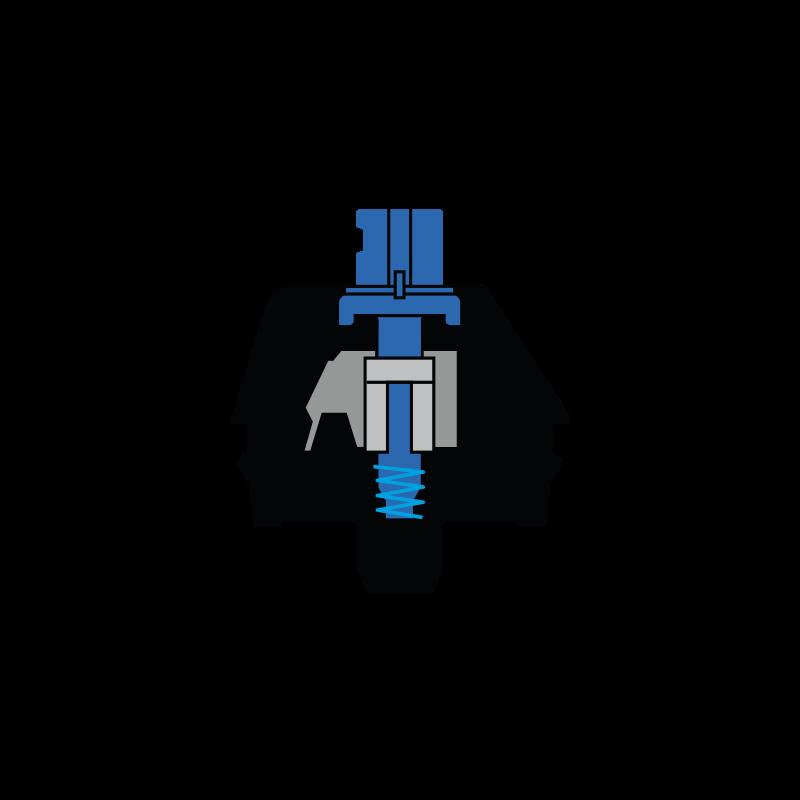 GX青轴(不含键盘)