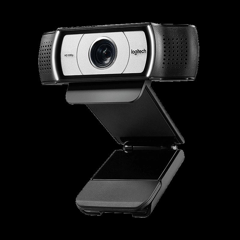 罗技 C930c高清网络摄像头