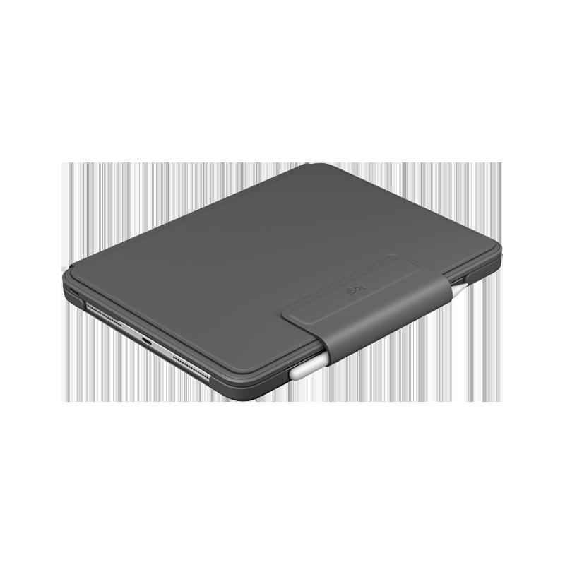 罗技 SLIM FOLIO PRO iK1174集成蓝牙键盘保护套