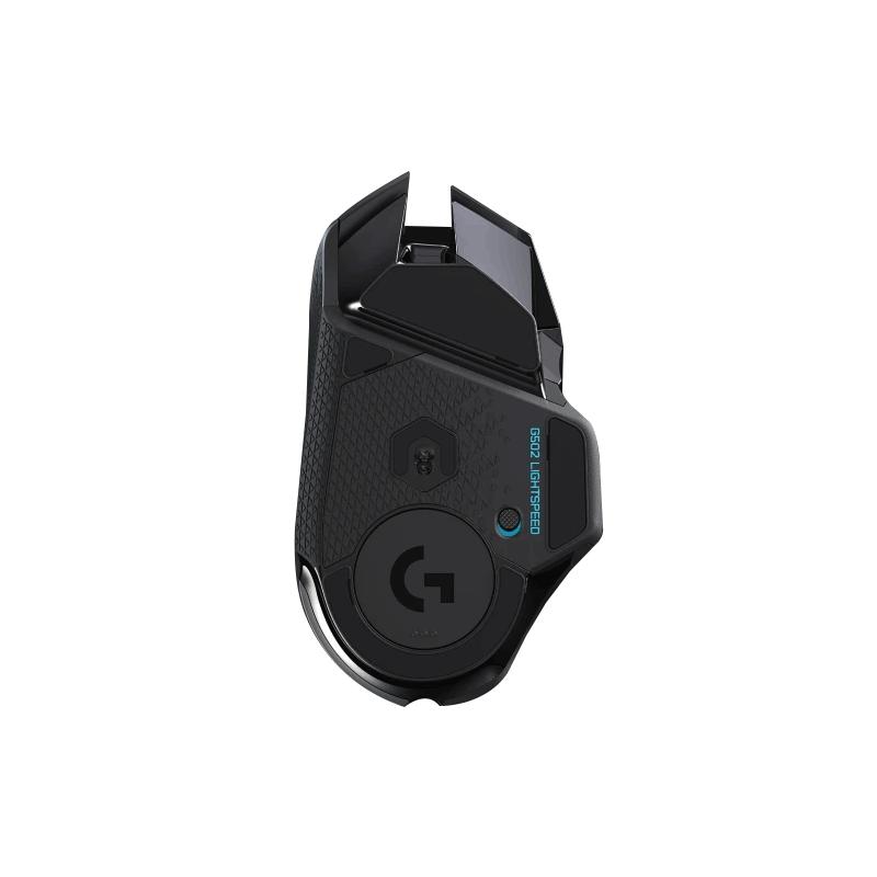 罗技 G502 LIGHTSPEED 创世者无线游戏鼠标【限量送格鲁特摇头公仔】