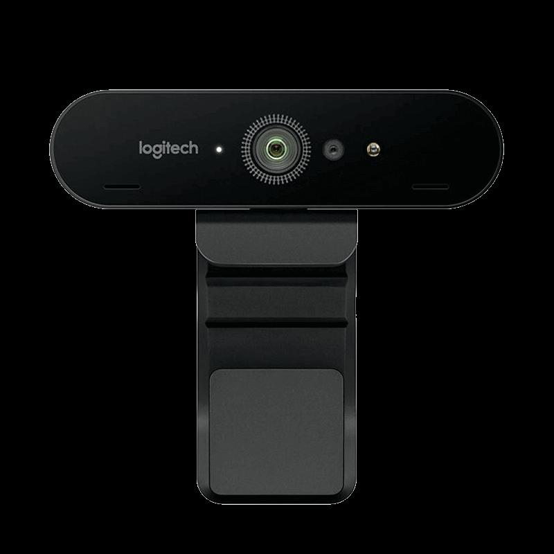 罗技 C1000e 4K网络摄像头