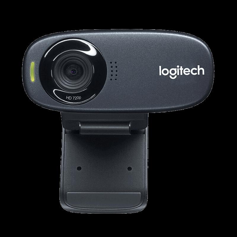 罗技 C310高清网络摄像头