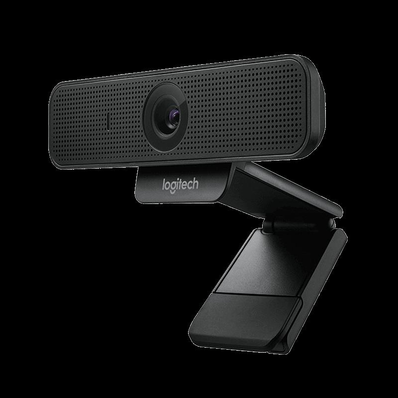 罗技 C925e高清网络摄像头