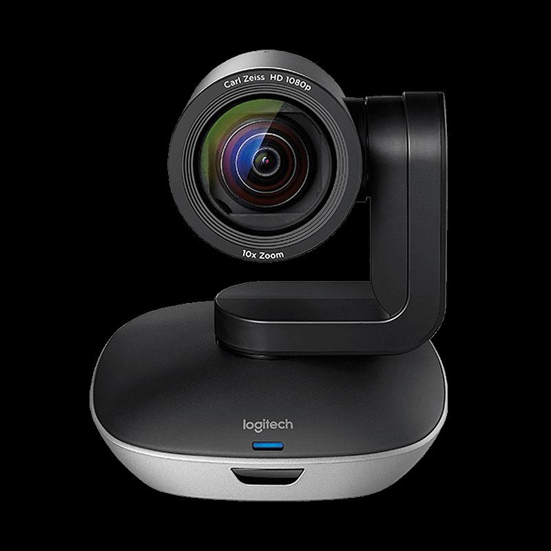 罗技 CC3500e GROUP视频会议系统 摄像头