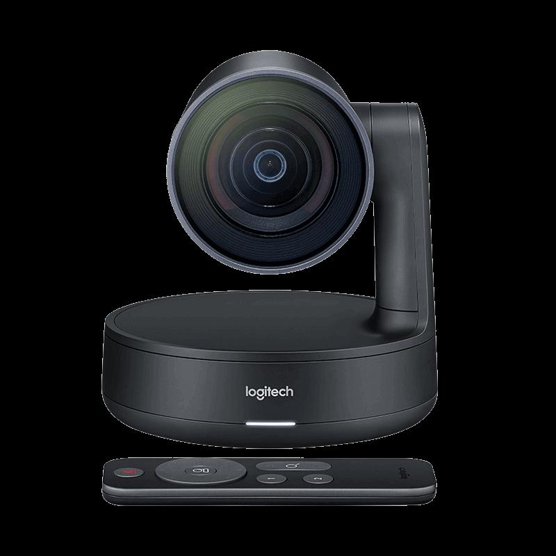 罗技 CC4900e高清视频会议系统摄像头