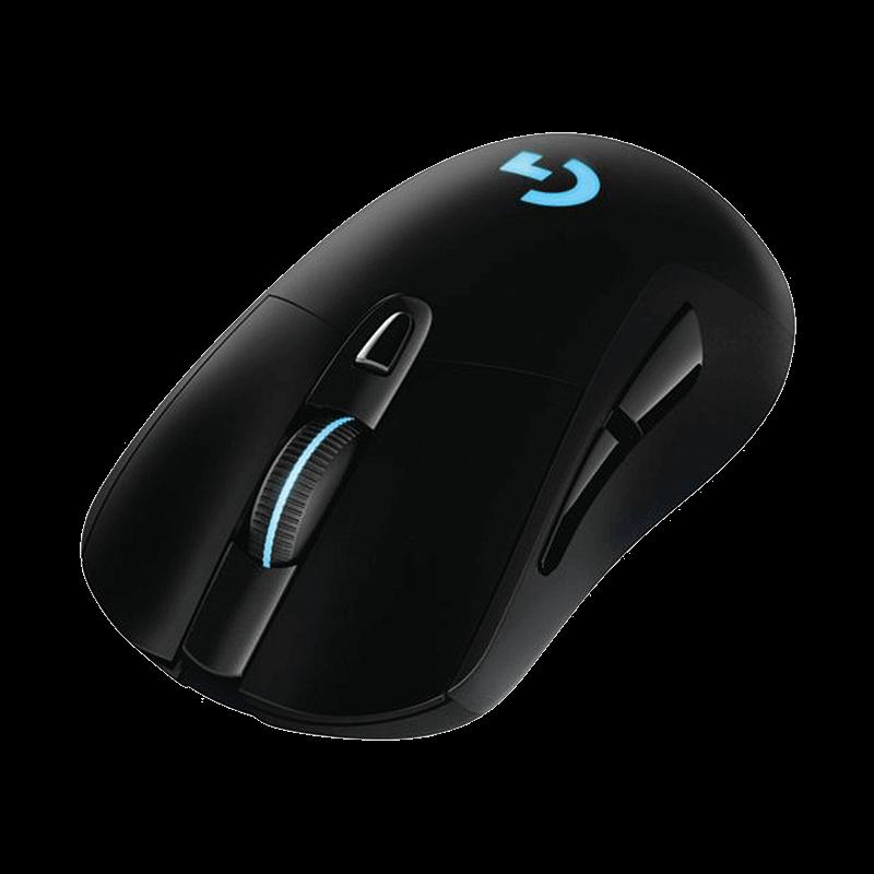 罗技 G703无线游戏鼠标