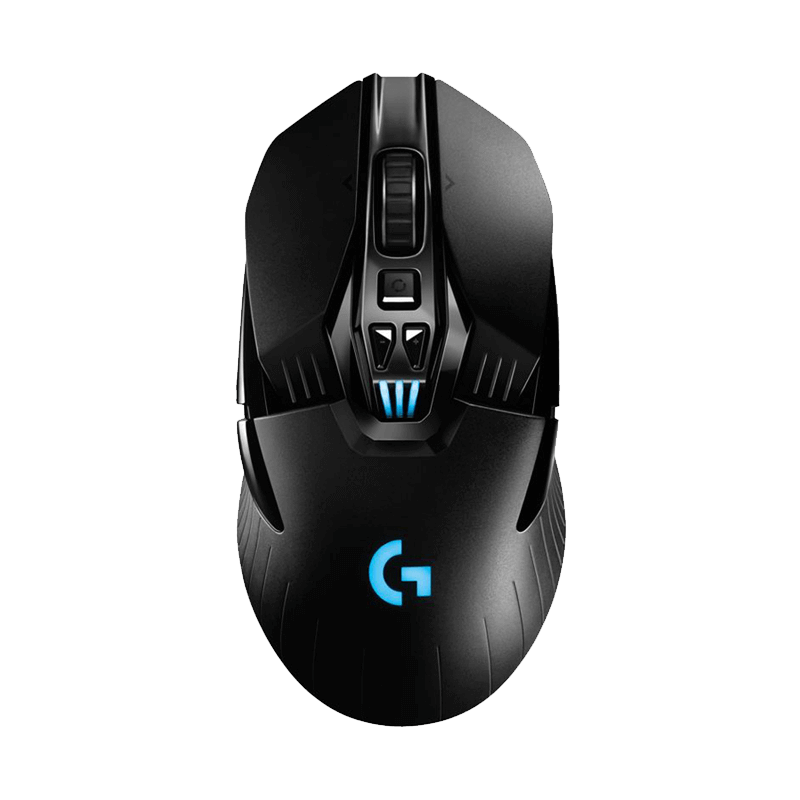 罗技 G903 LIGHTSPEED无线游戏鼠标