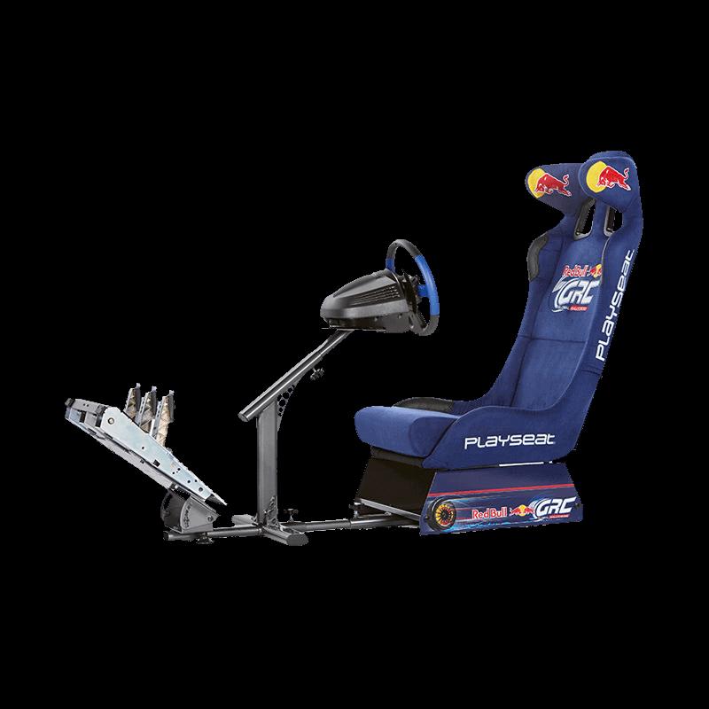 罗技 Playseat赛车游戏座椅 GRC版