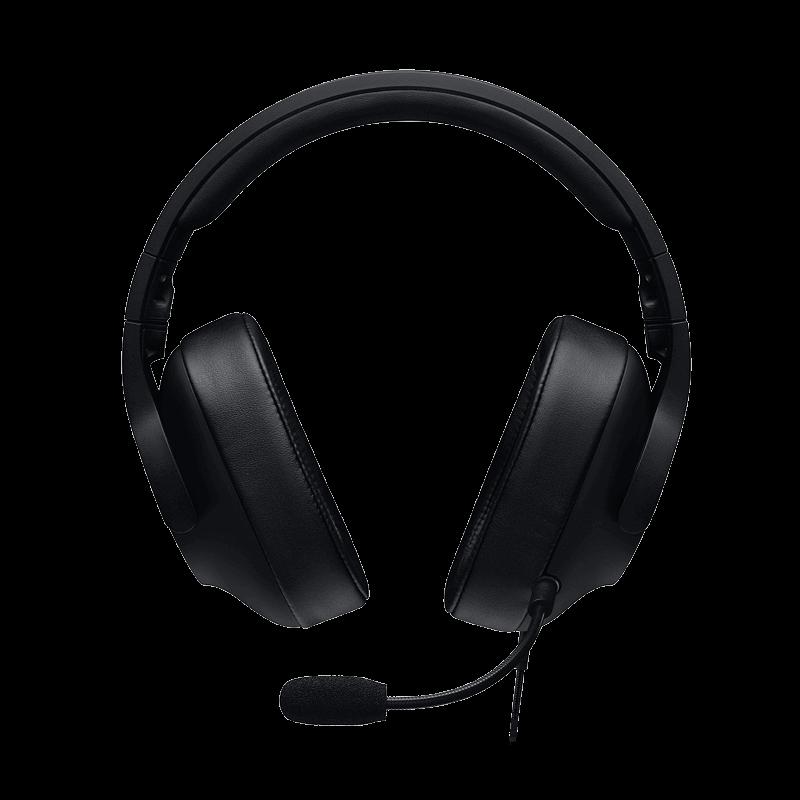 罗技 G PRO有线电竞游戏耳机