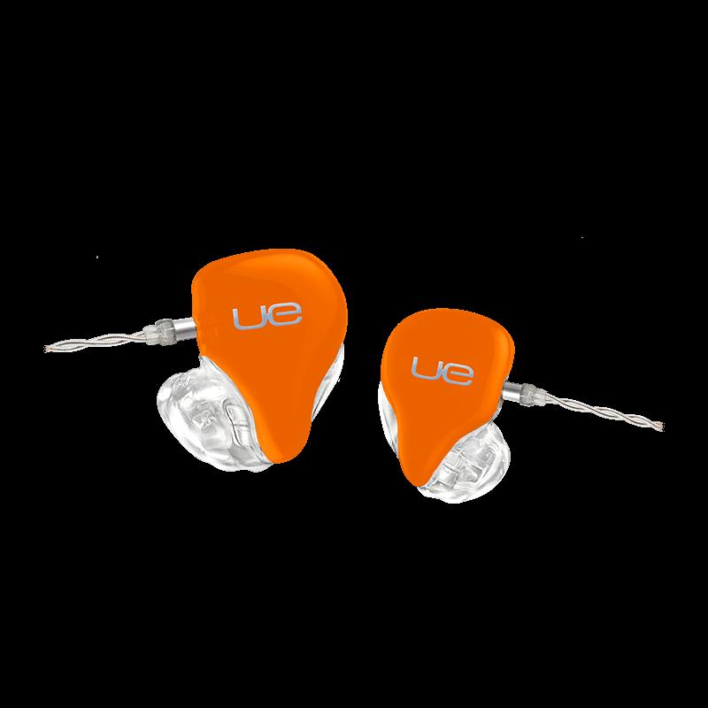 罗技 UE5 Pro监听定制耳机