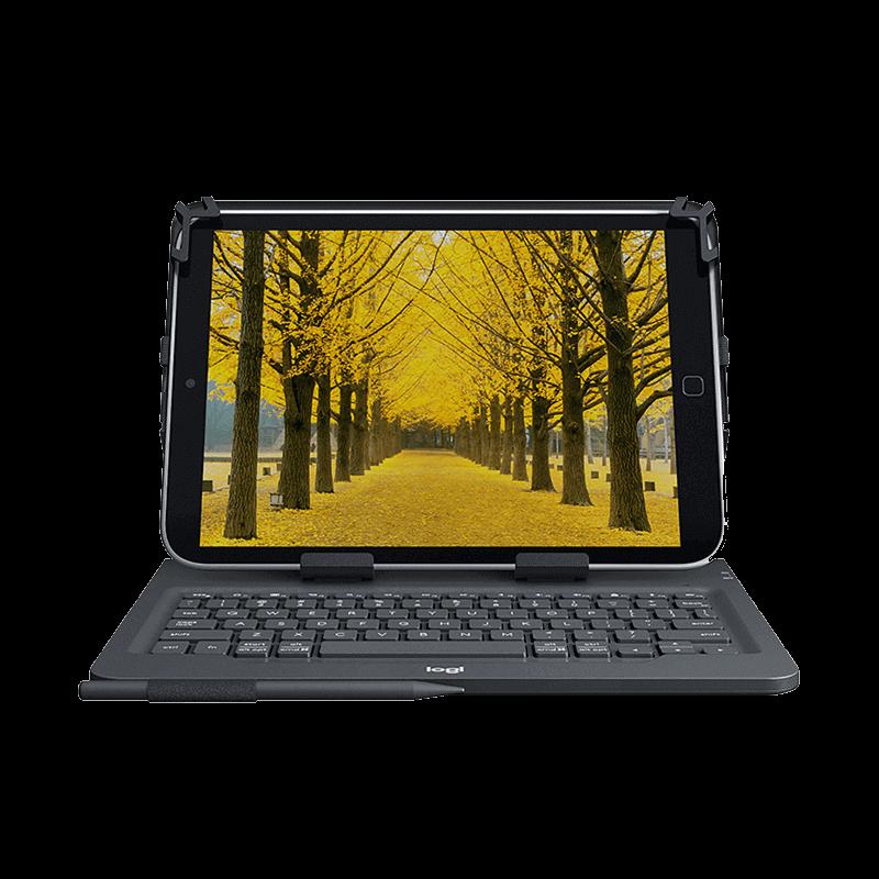 罗技 UK1050BK键盘保护套