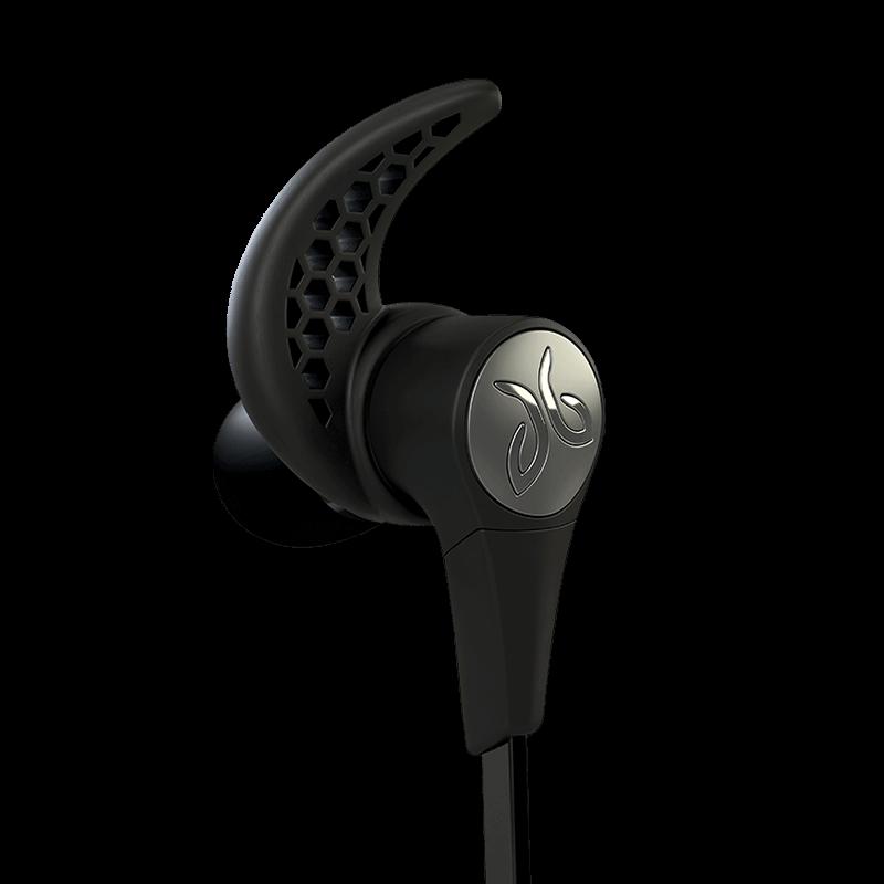 罗技 Jaybird X3蓝牙运动耳机 黑色