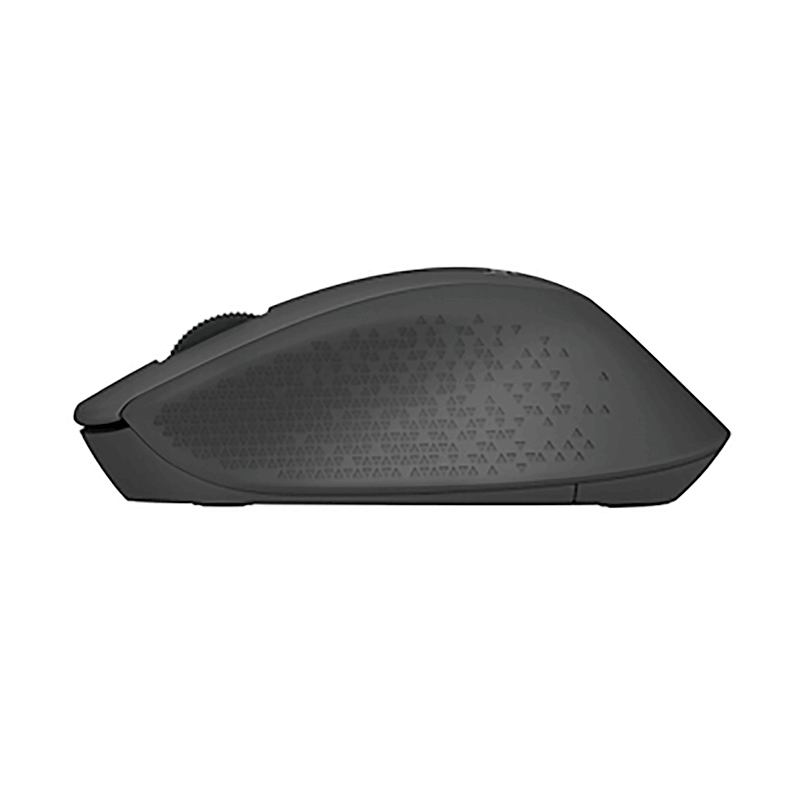 罗技 M280无线鼠标 黑色