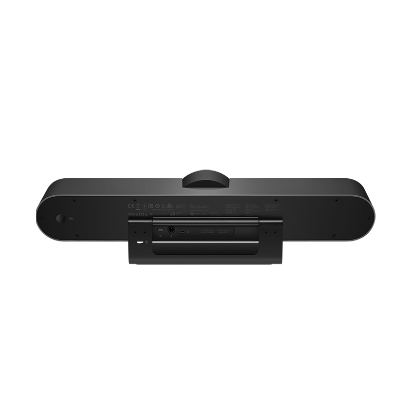 罗技 CC4000e(MEETUP)高清视频会议摄像头