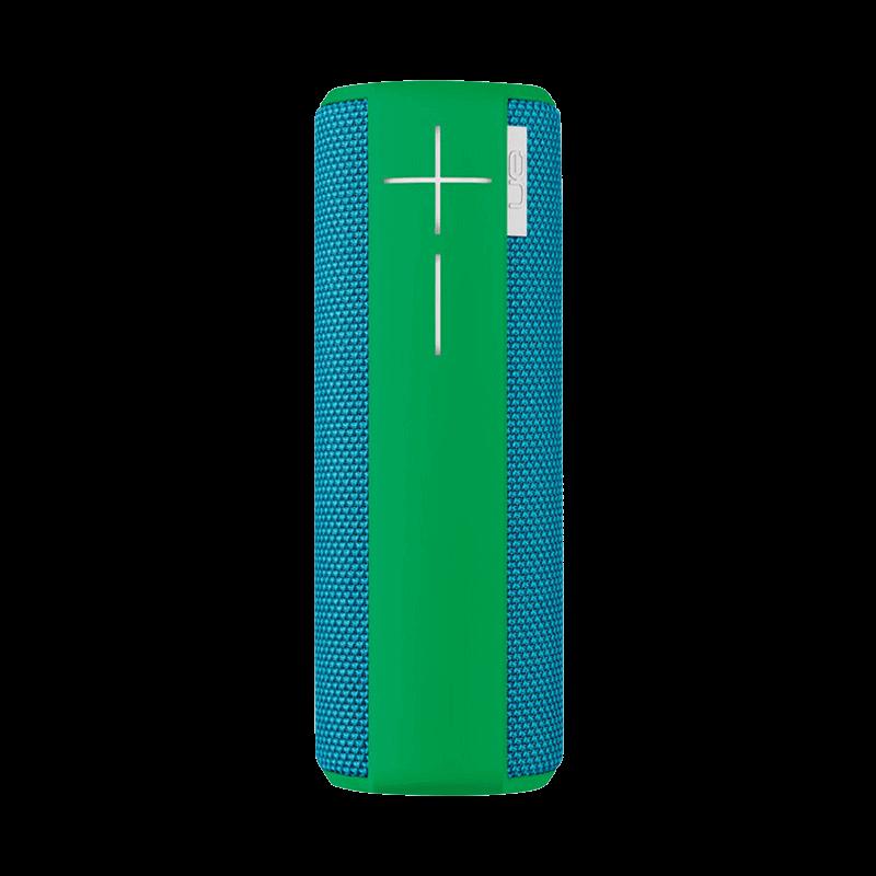 罗技 UE酷乐蓝牙便携音箱 蓝绿